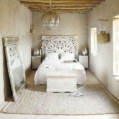 Bedroom Rajasthani Style