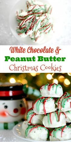 Santa is going to bump you straight to the top of his nice list when he shows up to find these delicious Christmas cookies waiting for him! #NewForSanta @walmart  #ad