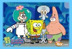 Spongebob is amazing!!!❤