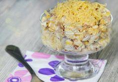 Фото к рецепту: Салат пандора