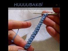 anglez is one of the stems in the technique called roman dot lace. Filet Crochet, Crochet Cord, Crochet Diagram, Freeform Crochet, Tapestry Crochet, Irish Crochet, Easy Crochet, Crochet Lace, Crochet Stitches