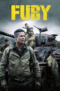 Rent Fury starring Brad Pitt and Shia LaBeouf on DVD and Blu-ray. Get unlimited DVD Movies & TV Shows delivered to your door with no late fees, ever. One month free trial! Movies 2014, Popular Movies, Hd Movies, Film Movie, Movies To Watch, Movies Online, Action Movies, Logan Lerman, Brad Pitt