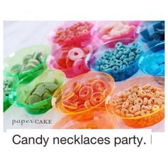 ☼This is such a cute idea for a birthday party or sleepover!☼