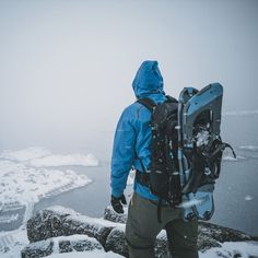 #NyaEvo #Backpack #Onlineshop #Switzerland #Scandinavia Macro Photographers, Gifts For Photographers, Landscape Photographers, Photography Gloves, Winter Photography, The Ultimate Gift, Backpack Online, Types Of Cameras, Winter Photos