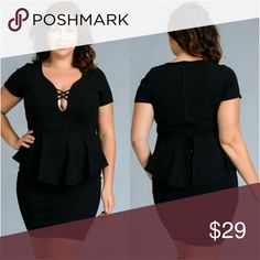 Plus size black dress 1x 2x 3x Plus size black dress 1x 2x 3x Dresses