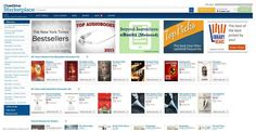 Are Digital Libraries A 'Winner-Takes-All' Market? OverDrive Hopes So