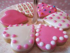 Postreadicción: Cupcakes de nubes