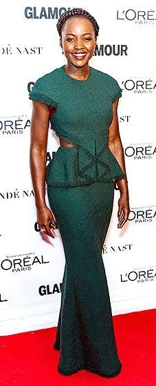 Lupita Nyong'o: Glam