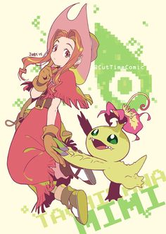A Digimon fan blog for every season. All of the fanart here will either be reblogged directly from...