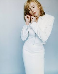 Madonna by Mario Testino for Versace Madonna Music, Lady Madonna, Divas, Hulk Sketch, Madonna Fashion, Madonna Photos, Actrices Hollywood, Mario Testino, Female Singers