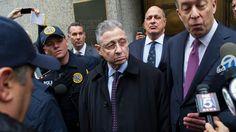 Sheldon Silver, Ex-New York Assembly Speaker, Gets 12-Year Prison Sentence - NYTimes.com