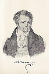 Heinrich Marschner- ( 16.August 1795- 14.Dezember 1861 ) war ein deutscher Komponist der Romantik.