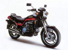 honda vf 750 f 1984 #bikes #motorbikes #motorcycles #motos #motocicletas