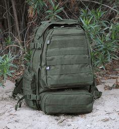 LA Police Gear Operator Backpack  operatorloadout e8a3053444e10