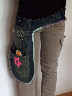 tablier de couture blog sur le feel                              …