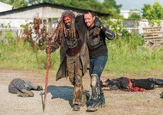 The Walking Dead Season 8 Episodic Photos