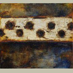 """Saatchi Art Artist Melinda Hannigan; , """"Horizon Pacific"""" #art"""
