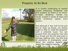 How To Sell Your Vacant Land