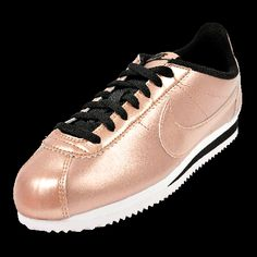 NIKE CORTEZ (WMS) now available at Foot Locker