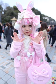 30th Harajuku Fashion Walk!→ http://harajukukids.com/news/30th-harajuku-fashion-walk/My favorite photo I took recently! Please check it out! ^_^☆