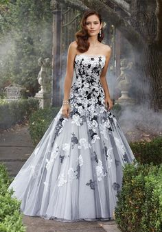 Sophia Tolli Y21371 Poppy A-Line Wedding Dress