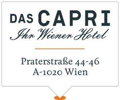 Das Capri | Your hotel in Vienna
