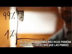 Crisis, desigualdad, pobreza - España podría llegar los 18 millones de pobres - Intermón Oxfam