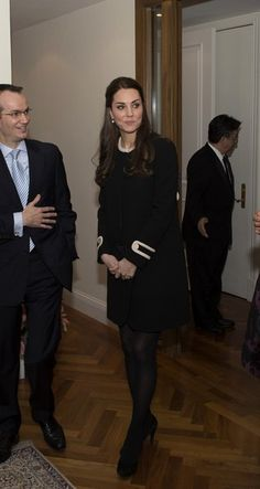 Kate Middleton Photos - British Consulate Lunch in NYC - Zimbio