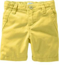Flat-Front Shorts for toddler boy   Old Navy