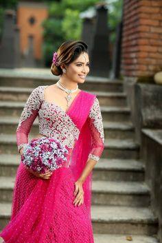 Sri Lankan fashion - Mayumi Ishara