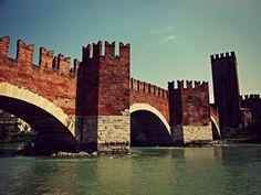 Ponte Scaligero