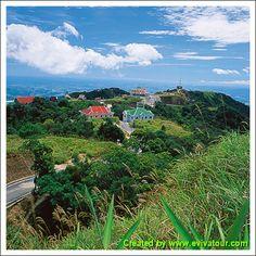 Bana Hills Mountain, Dang Nang Vietnam