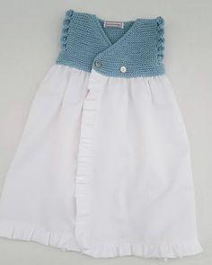 Knit Baby Dress, Kids Frocks, Kids Boutique, Little Girl Dresses, Baby Knitting, Designer Dresses, High Waisted Skirt, Kids Fashion, Creations