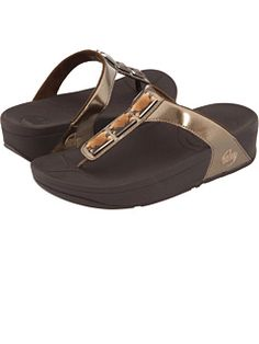 Pietra (Patent) by FitFlop