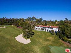 Just look at Lori Loughlin's golf course!