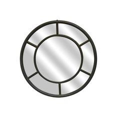 Leroy Merlin Espelho PLISSADO Ref.16736972 94,99€ 80X80X1.7 cm ...