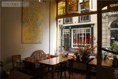 Restaurant Juni Den Haag - Restaurants Den Haag