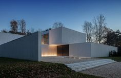 DM Residence by Cubyc architects