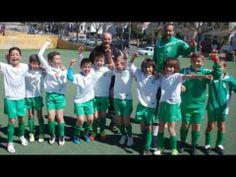 FOOTBALL -  CP Chinato B, campeón 2ª División Benjamín Fútbol-8 Zona Plasencia 2012/2013 (27/04/2013) - http://lefootball.fr/cp-chinato-b-campeon-2a-division-benjamin-futbol-8-zona-plasencia-20122013-27042013/