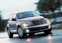 Chrysler PT Cruiser.  I only owned it for about 8 months.  I was an impulse buy.