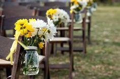 Flores em Vidros