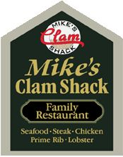 Mike's Clam Shack in Wells Maine