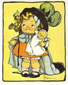 Grace Drayton postcard   eBay