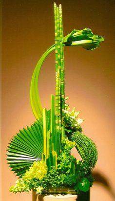 all green design