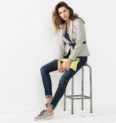 SPRING-SUMMER LOOKBOOK 2016 | Womenswear by Promod