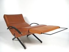 AreaNeo | Osvaldo Borsani P-40 lounge chair | Tecno Italy - Design of the Times - Osvaldo Borsani - Tecno - P40