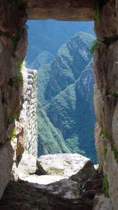 ∆ ...Machu Picchu http://www.inkatrail.com.pe/