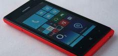 Joe Kelly, ha realizado unas declaraciones en el Seattle Times en las que deja claro que la compañía no fabricará dispositivos basados en Windows Phon