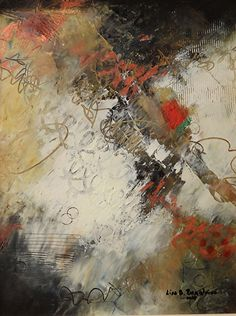 """Italian Sojourn"" by Lisa Boardwine Oil/Wax ~ 14 x 11 Abstract Images, Abstract Art, Abstract Paintings, Encaustic Painting, Painting & Drawing, Abstract Painting Techniques, Wax Art, Rustic Art, Abstract Expressionism"