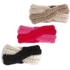 inspiration and realisation: DIY fashion blog: DIY two-tone twisted headband inspired by Eugenia Kim